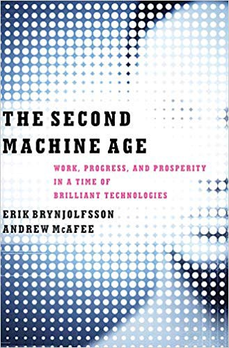 Top 10 Books on AI recommended